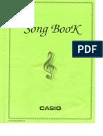 partituras Casio.pdf