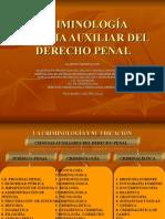 INTD CRIMINOLOGÍA CONCEPTOS GRALES.ppt