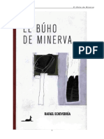 PARADIGMA de BASE Echeverria Rafael El Buho de Minerva