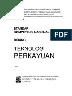 Dokumen Utama Skn Perkayuan