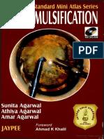 Phacoemulsification Agarwal 2007