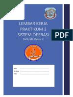 Cover LKS3 Sistem operasi