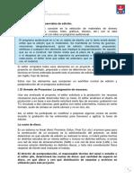 Workflow de Edicion