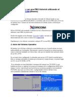PBX Asterisk Inicial Con XORCOM