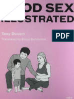 Duvert, Tony - Good Sex Illustrated (2007, Semiotext(e)