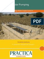 Solar Pumping Design Manual Eng 1