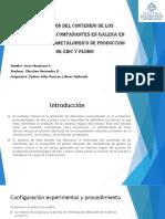 Pirometalurgia-Isvan Huaylasco
