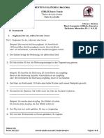 Guía Avanzado 2 Medio Bimestre