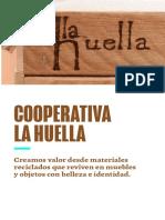 Catálogo La Huella