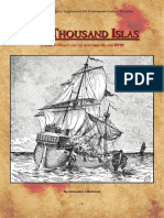 The Thousand Islas
