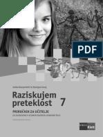 RP 7 PR 2010 Notranjost