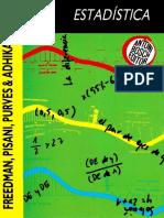 Estadc3adstica Para Administracic3b3n y Economc3ada 7ma Edicic3b3n Richard i Levin