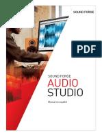 AudioStudio120 ES