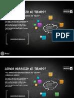 Como organizar mi tiempo.pdf