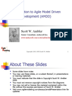 Agile Introduction Basics 201.ppt
