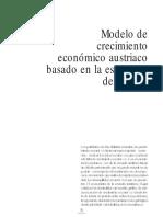 Modelo de Crecimiento Económico Austriaco.pdf