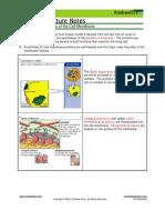 Bio Notes 3.4.3 Proteins as Mosaic