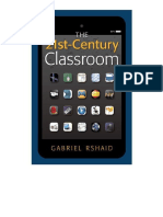 The 21st-Century Classroom - Gabriel Rshaid