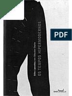 [2] LIPOVETSKY, Gilles. Os Tempos Hipermodernos-2 (1)[2585].pdf