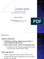 High Frequency Trading and the Profitability of Queue Priority 42_priorityvalue_presentation_v3_4web.pdf