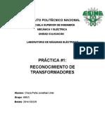 Práctica #1