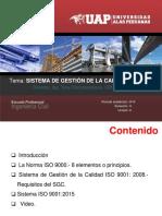 Unidad III_Sem 11 al 15 Sistema ISO 9001- 2015.pdf