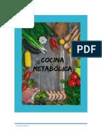 Cocina Metabólica