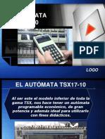 Tsx-17 Telecomunique Plc