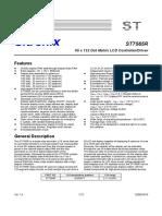 ST7565R Datasheet