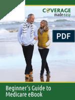 CME Beginners Gude Medicare eBook
