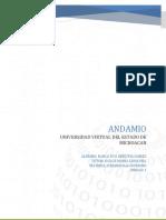 ANDAMIO 1