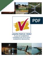 Unión Por El Perú