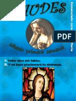 Laudes Sabado II Inmaculado Corazon de Maria