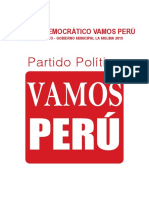 Vamos Perú