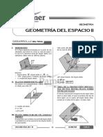 Tema 11 - Relaciones Métricas en Los Triángulos Rectángulos