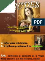 laudes Domingo +