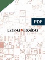 biblioteca nacional Manguel Textos Inca Garcilaso Guaman Pola 2016
