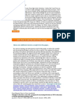 Essay-Sample Graduate School Admissions Essay 3[1]