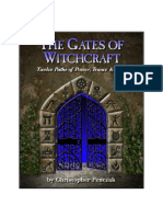 Christopher Penczak - The Gates of Witchcraft.pdf