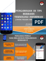 05-02-2017 Pengawasan Di TPS Berbasis Teknologi Informasi
