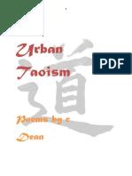 Urban Taoism-erotic poetry