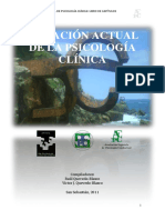 Situacion actual de la psicologia clinica_congreso2011librocapitulosIX.pdf