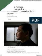 Le Japon face au vieillissement des hikikomori  ces reclus de la société.pdf