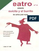 Dulcita y El Burrito