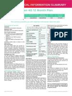 Green 4G 9_90 SIM Plan Online Only Offer