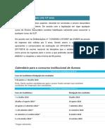 Licenciaturas Universidade Lusofona Porto