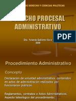 DerechoProcesalAdmMayo.ppt