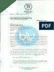 La bitácora del reconocimiento de la Corte de la interceptación a Uribe