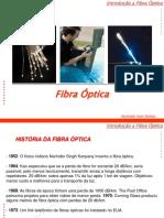 Lista de Exercícios Comunicações Ópticas