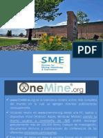 SME LATAM_Uso de www.ONEMINE.org.pptx